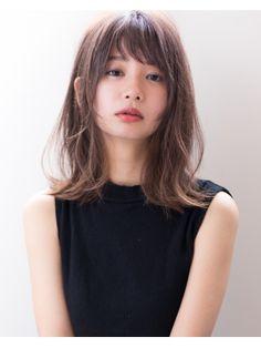 Pin by Rita Ou on Hair in 2019 Scarf Hairstyles, Hairstyles Haircuts, Medium Hair Styles, Short Hair Styles, Hair Medium, Hair Scarf Styles, Cute Haircuts, Hair Arrange, Hair Setting