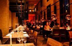 Restaurant VOLT I Paul-Lincke-Ufer 21 I 10999 #Berlin Tel: 030 610 74 033 Web: www.restaurant-volt.de (via janinee)