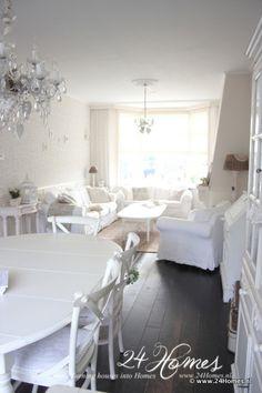 My living room  www.24Homes.blogspot.com