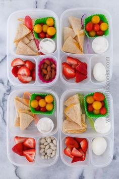 More than 2 Dozen Gluten Free & Grain Free School Lunch Ideas : Packed in @EasyLunchboxes