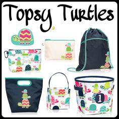 Topsy Turtles