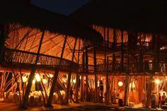 The Green Village / PT Bambu