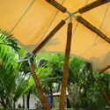 Custom Guadua Bamboo Structure