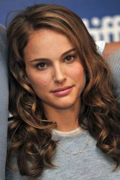 Natalie Portman. Sooner or later you'll appear with my Bentley.