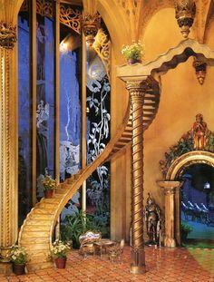 Dreams Dollhouses, Moore Dollhouses, Dollhouses Minis, Dollhouses Backgrounds, Foami Dollhouses, Colleen Moore Fairies Castles, Miniature Dolls Houses, ...