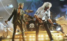 Queen And Adam Lambert: Take Your Breath Away At O2 London