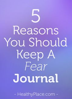 Five Reasons To Keep A Fear Journal, here are five suggestion to get you started using a journal to beat your fears. An easy to use available approach for everyone. My Journal, Journal Prompts, Writing Prompts, Writing Ideas, Smash Book, Writing Therapy, Art Therapy Projects, Anxiety Relief, Stress Relief