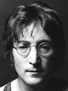 John Lennon ~ (October 9, 1940 – December 8, 1980)