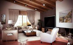 DAIDSTUDIO - Proyecto 0024-13 Zona de estar (Sant Pere de Ribes)