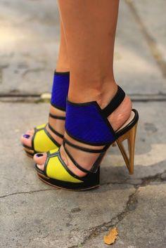 High On Fashion