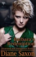 Barbara's Redemption, an ebook by Diane Saxon at Smashwords