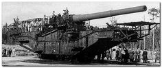 Finnish-305mm-coastal-gun - Dieselpunks