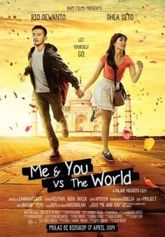 Me & You Vs The World
