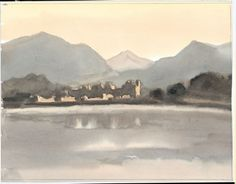 Delweddau - Online art gallery for oil paintings, photographs and prints, by local artists including Sir Kyffin Williams Local Artists, Famous Artists, Kyffin Williams, Art For Sale Online, Snowdonia, Seascape Paintings, Abstract Landscape, Online Art Gallery, Illustration Art