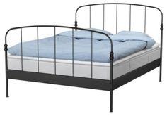 Metal Bed Frame Ikea