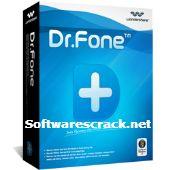 Wondershare Dr.fone for Android 4.8.2 Crack Serial keygen