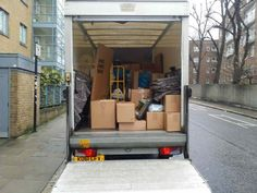 A long move is never easy. Optimistix Movers is an eminent company that is providing satisfactory Long distance move in Hounslow. We provide premium removal and moving services all around the UK and Europe. #MakeasafeLongdistancemove #LongdistancemoveinHounslow