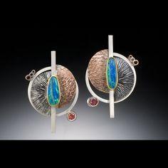 debra carus | Jewelry | 2011 SAF&F