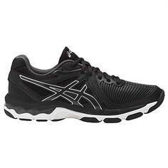 Rebel Sport - Asics Womens Gel Netburner Ballistic Netball Shoes $229 Rebel Sport