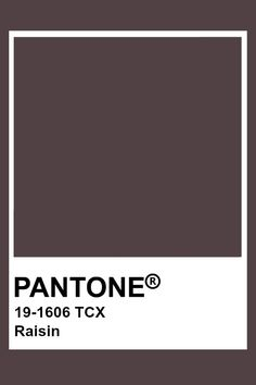 - House of Living Colors Pantone Swatches, Color Swatches, Pantone Tcx, Pantone Colour Palettes, Pantone Color, Colour Pallete, Colour Schemes, Carta Pantone, Brown Pantone