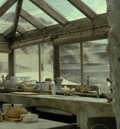 Shell Cottage, Deathly Hallows Part 2