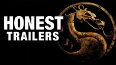 Remember The Mortal Kombat Movie? Honest Trailers Does