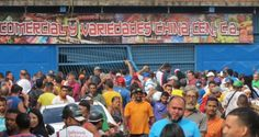 ¡YA EL PAÍS NO AGUANTA MÁS! Guevara: Maduro debería estar preso, él es responsable del saqueo y la devastación
