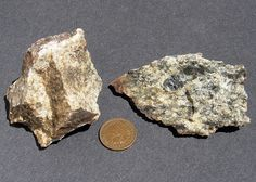 Andesite Minerals Pinterest