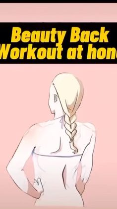 Abs And Cardio Workout, Body Weight Leg Workout, Full Body Gym Workout, Back Fat Workout, Slim Waist Workout, Gym Workout Tips, Fitness Workout For Women, Easy Workouts, Workout Videos