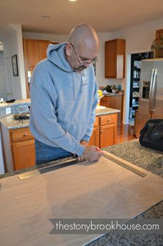 The Stonybrook House: How To Make A Custom Tiled Mirror Diy Mirror Frame Bathroom, Mirror Tiles, Repurposed Furniture, Coastal Decor, Household, Mosaics, Projects, Bathrooms, Decorating