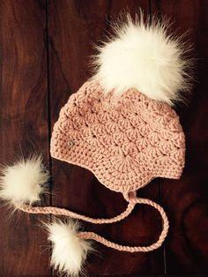 LeArt - háčkované a pletené čiapky pre chlapcov - Album používateľky leart…
