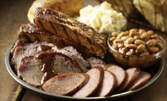 $10 for $20 Worth of Texas-Style Barbecue at Sonny Bryan\'s Smokehouse