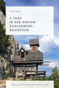 In die Berg' bin i gern! In den letzten Jahren habe ich die Berge so richtig lieben gelernt. Zum Glück hat Österreich so viel zu bieten! Und deshalb stand vor kurzem ein verlängertes Wochenende in der Region Schladming-Dachstein auf dem Programm. Was ich dort erlebt habe, verrate ich euch hier! Activities For Adults, Home Activities, Travel Around The World, Around The Worlds, Reisen In Europa, Salzburg, Outdoor Travel, Travel Inspiration, Travel Tips