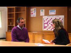 Entrevista Sebastián Mora Rosado Secretario de Cáritas Española - YouTube
