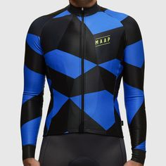 Cube Winter Long Sleeve Jersey