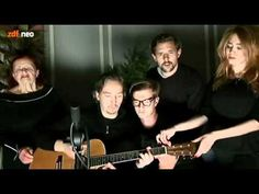 Joko & Klaas - Gotye - Somebody i used to know Cover VOLLE VERSION - YouTube