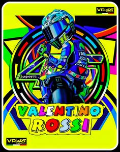 Valentino Rossi Logo, Motogp Valentino Rossi, Motocross, Yamaha Rx 135, Velentino Rossi, Marijuana Wallpaper, Gp Moto, Stock Car, S1000r
