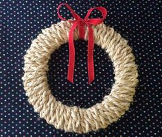 Rope wreaths are great for all times of the year. They add a quirky, nautical mood to any room, and a wonderful sense of seaside nostalgia. We've put together a step by step guide for you to create your own rope wreath – we've added a red ribbon as a finishing touch to take this nautical …