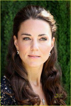 Kate Middleton Photos, Kate Middleton Style, Kate Middleton Makeup, Prince William And Kate, William Kate, Princesse Kate Middleton, Royal Beauty, Princesa Diana, Princess Charlotte
