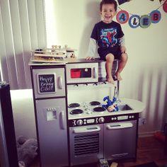 Uptown Espresso Kitchen Kidkraft Playkitchen Toykitchen Kidkraftkitchen