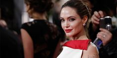 Angelina Jolie Tops Forbes Actress Highest Paid Actress List