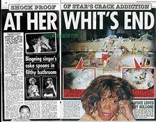 Whitney Houston Whitney Houston Whitney Houston