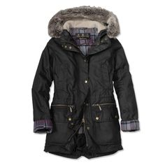 Just found this Barbour+Kelsall+Parka+Jacket+For+Women+-+Barbour%26%23174%3b+Kelsall+Parka+--+Orvis on Orvis.com!