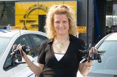 Ředitelka oddělení hospodářské správy & nákupu, Eva Faltová. #Mediatelcz #Vicezakazniku