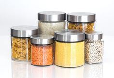 The Basics of Safe Food Storage and the Benefits of Planning Ahead - Green Homes - MOTHER EARTH NEWS