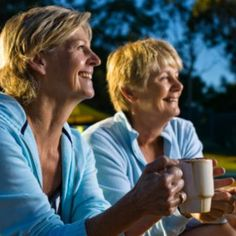 Finding Happiness in Caregiving