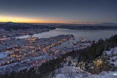 Bergen - null
