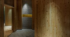 Gallery of Guigu SPA Pavilion / Lin Kaixin Design Co., Ltd. - 14