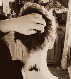 ok I officially want this tattoo