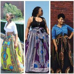 African Print is amazeballs